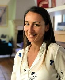 Lisa Prontu